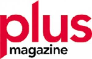 Logo van Plus Magazine 4 nummers voor € 12,50