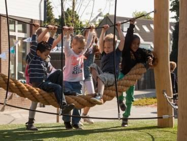 Kinderen spelen dramatisch minder buiten!